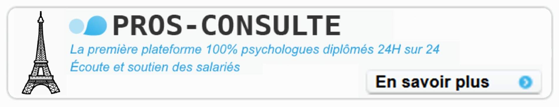 Pros-Consulte France
